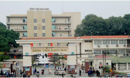 Bệnh viện Bạch Mai chuyển giao gần 600 kỹ thuật cho các đơn vị Quân y Hải Quân