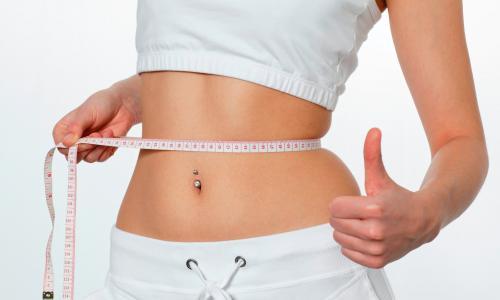 6 món ăn giúp giảm cân