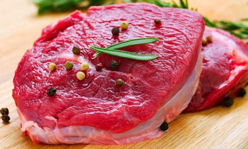Món ăn thuốc từ thịt bò