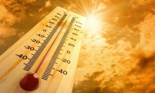 Ngày đầu học sinh tiểu học trở lại trường, xuất hiện nắng nóng khắp khu vực Tây Bắc Bộ