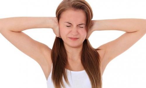 Chứng ù tai - nhiều khi không phải bệnh từ tai