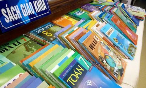 Thương sách giáo khoa