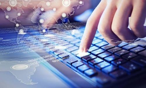 Ứng dụng công nghệ thông tin trong thực hành dược