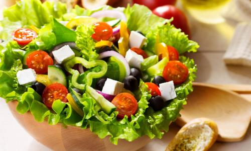 Thực phẩm tự nhiên giảm chứng khô miệng