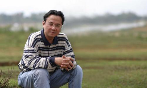 5 ngày trước đêm thơ nhạc Hồng Thanh Quang