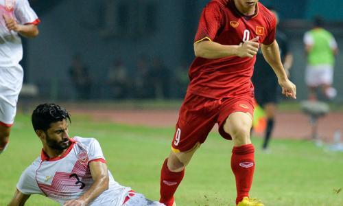 Olympic Việt Nam – UAE, 15h ngày 1/9: Việt Nam sẽ giành... huy chương đồng?