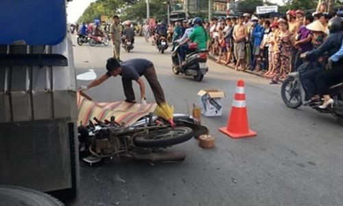 Hà Nội: 247 ca khám tai nạn giao thông dịp nghỉ lễ