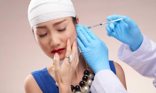 Phẫu thuật thẩm mỹ hỏng: Nhiều hệ lụy nặng nề