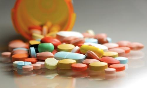 Gót chân Asin của các vi khuẩn kháng thuốc