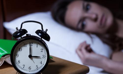 Mất ngủ kéo dài - Dùng thuốc gì?