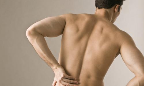 4 động tác giúp lưng dẻo dai