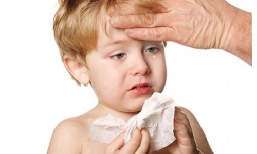 Phòng tránh bệnh cúm khi thời tiết giao mùa