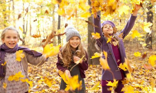 Biện pháp hữu hiệu phòng bệnh mùa thu đông