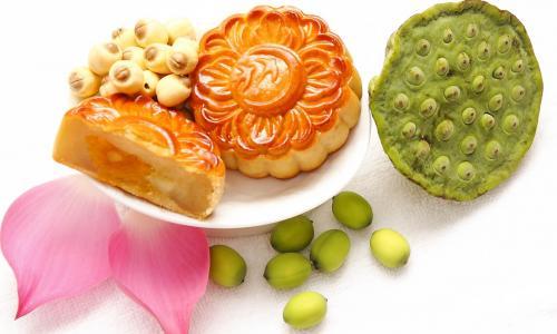 Sắc màu truyền thống Trung thu Việt