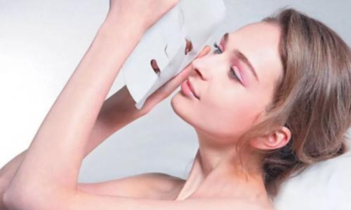 Da dễ dị ứng có nên đắp mặt nạ?