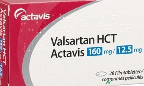 Đã có 54 thuốc làm từ nguyên liệu Valsartan bị thu hồi, đình chỉ lưu hành
