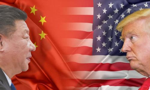 Cuộc chiến thương mại Mỹ - Trung: Ai thiệt hơn ai?