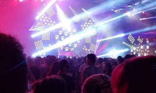 7 người tử vong tại lễ hội âm nhạc: Bộ Y tế yêu cầu tập trung nguồn lực cứu chữa
