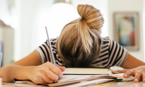 7 cách thoát khỏi chóng mặt nhờ giảm stress