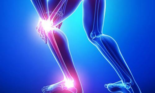 Không sử dụng sản phẩm limbrel trị viêm xương khớp