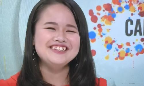 MC khiếm thị Lê Hương Giang đăng ký hiến tặng tạng sau khi qua đời