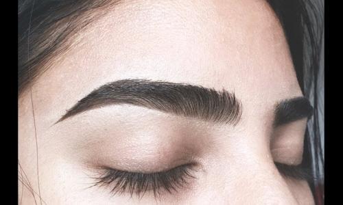 8 cách dễ làm giúp lông mày mọc dày tự nhiên