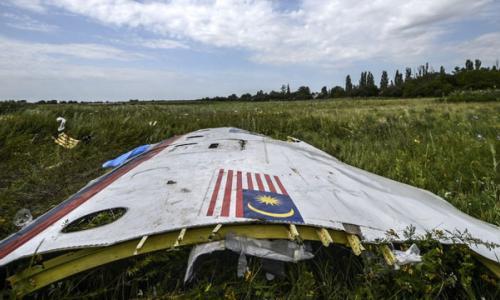 Nga có bằng chứng mới về vụ rơi máy bay MH17 của Malaysia?