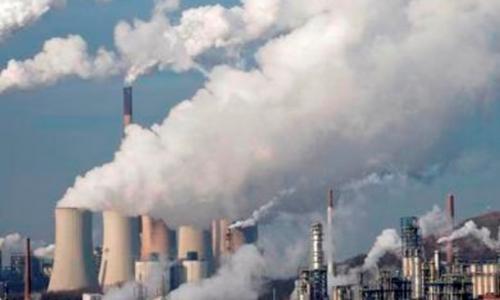 Không khí ô nhiễm gây bệnh thận mạn tính