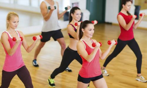 Sự tàn phá cơ thể của trọng lực và tập luyện cải thiện sức khỏe