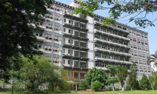 Bệnh viện Nhi TW: Sơ tán 100% bệnh nhân khỏi khu vực nguy cơ xảy ra cháy
