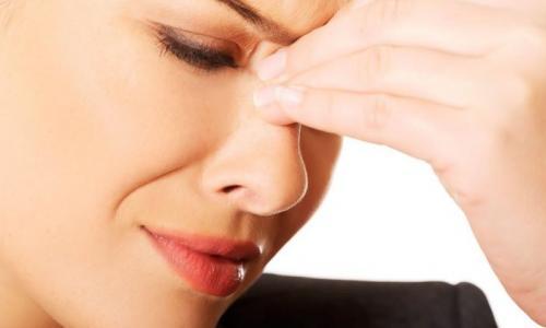 Viêm xoang cấp và thuốc trị