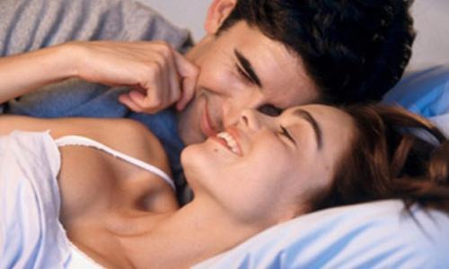 Thực hiện ngay những cách này để có đời sống tình dục viên mãn
