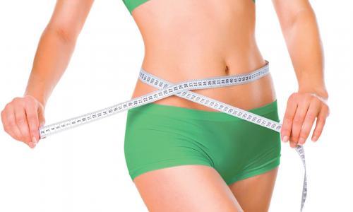 Tư duy về giảm cân