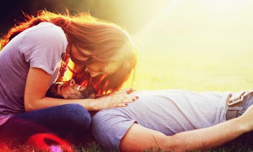 Bài tập thể dục cho những cặp đôi yêu nhau