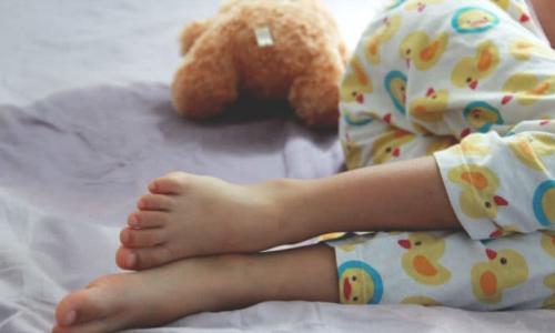 Bài thuốc chữa trẻ đái dầm