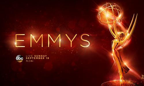 Trao giải phim truyền hình Emmy