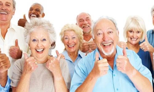 15 nhóm bệnh đe dọa sức khỏe người cao tuổi