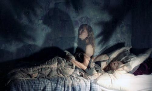 Phòng tránh ác mộng có khó?