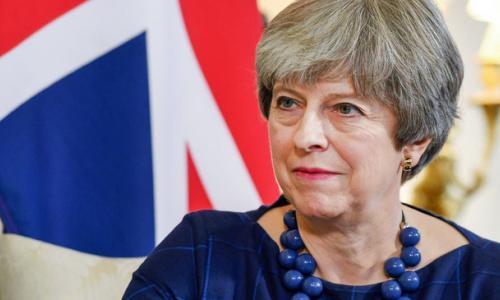 Sức ép đối với Thủ tướng Anh