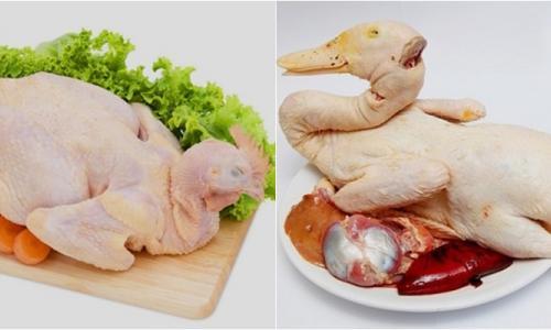 Món ăn từ thịt vịt đẩy lùi yếu sinh lý