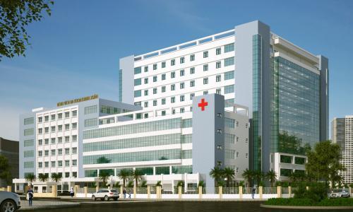"""Bệnh nhân thư giãn với âm nhạc """"đỉnh cao"""" ngay tại bệnh viện"""