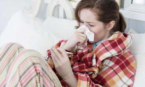 Để thuốc chữa cảm cúm không gây hại