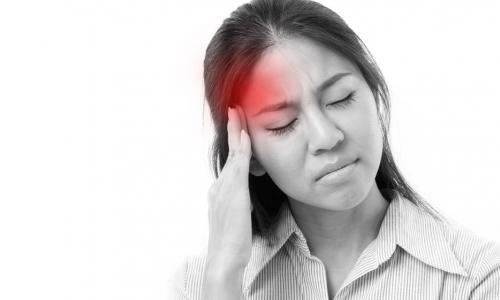 Tưởng đau đầu bình thường, vào viện đã vỡ túi phình động mạch cảnh