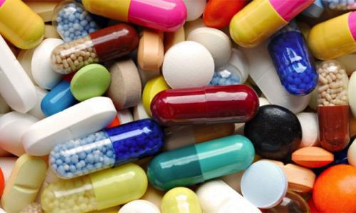 Kháng sinh và thuốc chống sốt rét bị làm giả nhiều nhất