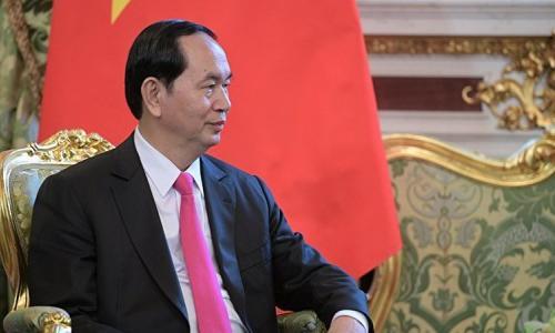 Trực tiếp: Lễ truy điệu Chủ tịch nước Trần Đại Quang
