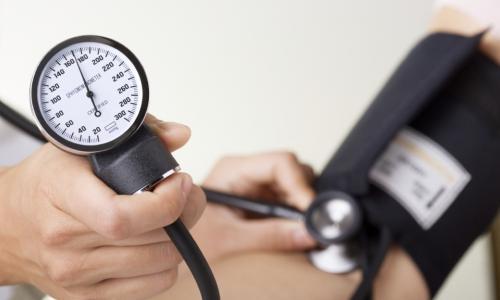 Củ niễng giúp giảm huyết áp, hạ mỡ máu