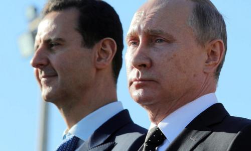 """Nga đi """"nước cờ"""" nguy hiểm, phương Tây """"phát sốt"""""""