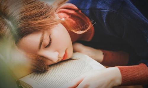 Chứng buồn ngủ ban ngày quá mức