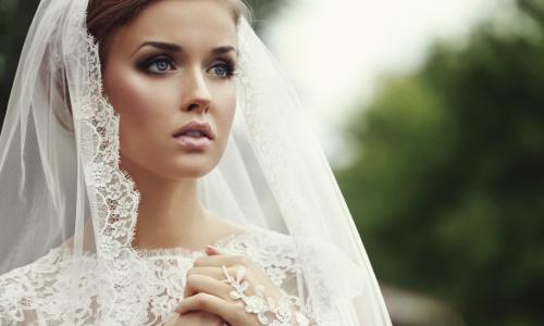Mẹo hữu dụng cho các cô dâu trong ngày cưới