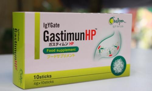 Vi phạm về quảng cáo sản phẩm GastimunHP, dược phẩm Đông Đô bị xử phạt 75 triệu